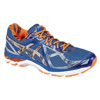 ASICS GT-2000 3 Lite-Show True Blue / Lite / Shocking Orange