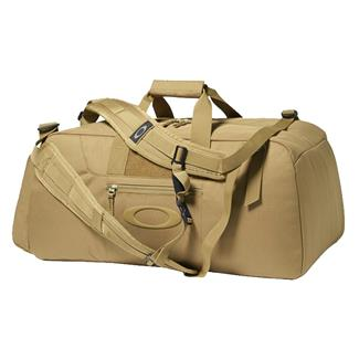 Oakley SI Duffle Backpack Coyote