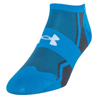 Under Armour Speedform Socks Blue Jet / Graphite
