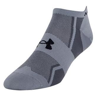 Under Armour Speedform Socks Steel / Graphite