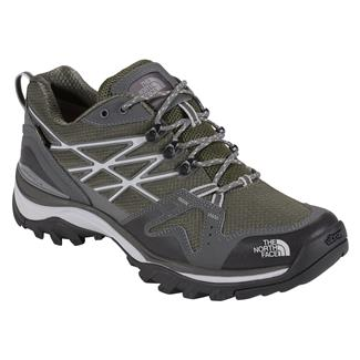 The North Face Hedgehog Fastpack GTX New Taupe Green / Moon Mist Gray