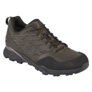 The North Face Hedgehog Hike GTX Weimaraner Brown / TNF Black