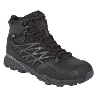 The North Face Hedgehog Hike Mid GTX TNF Black / TNF Black