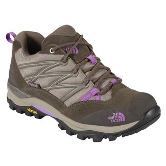 The North Face Storm II WP Vintage Khaki / Iris Orchid Purple