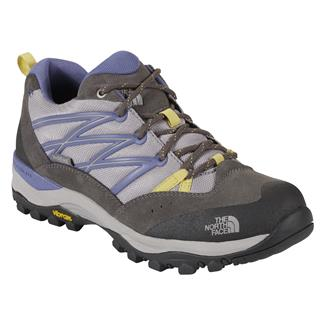 The North Face Storm II WP Foil Gray / Marlin Blue