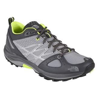 The North Face Ultra Fastpack Griffin Gray / Dayglo Yellow