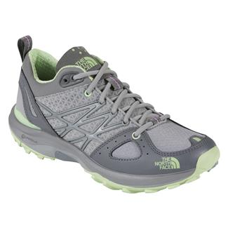 The North Face Ultra Fastpack Limestone Gray / Paradise Green