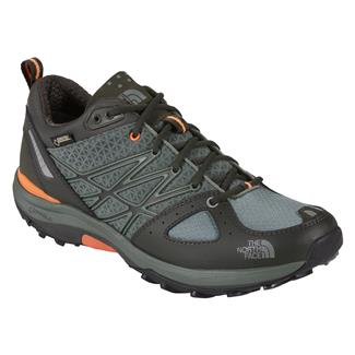 The North Face Ultra Fastpack GTX Laurel Wreath Green / Power Orange