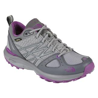 The North Face Ultra Fastpack GTX Limestone Gray / Byzantium Purple