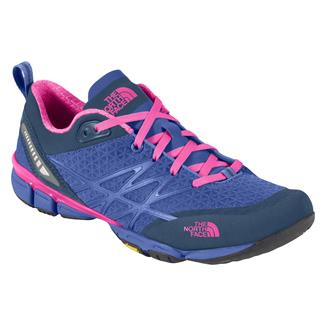 The North Face Ultra Kilowatt Amparo Blue / Glo Pink