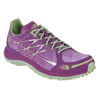 The North Face Ultra TR II Byzantium Purple / Paradise Green