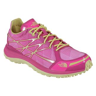 The North Face Ultra TR II Glo Pink / Chiffon Yellow