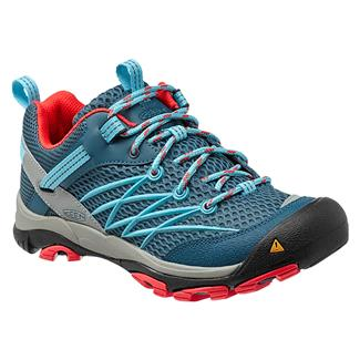 Keen Marshall Indian Teal / Blue Grotto