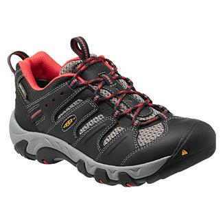 Keen Koven WP Raven / Hot Coral