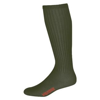 Wolverine Over The Calf Socks (3 pack) Olive