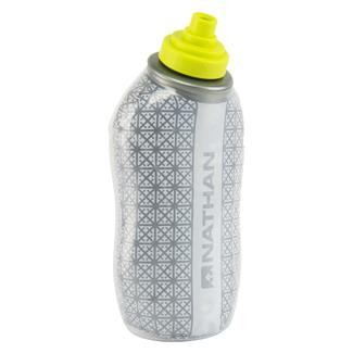 Nathan SpeedDraw Insulated Flask Silver