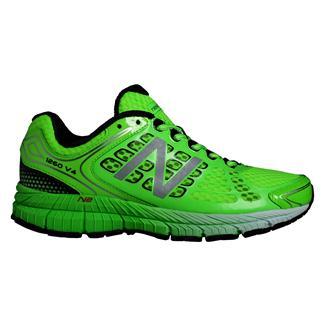 New Balance 1260v4 Green / Black