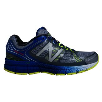 New Balance 1260v4 Gray / Blue