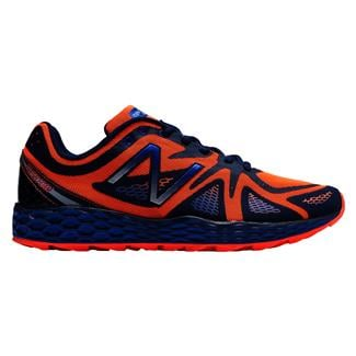 New Balance Trail 980 Blue / Orange