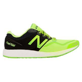 New Balance Fresh Foam Zante Green / Black