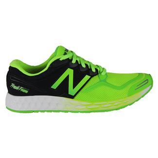 New Balance Fresh Foam Zante Lime Green / Black