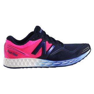 New Balance Fresh Foam Zante Navy Blue / Pink Glo