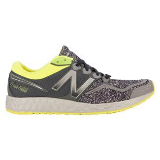 New Balance Fresh Foam Zante Green / Yellow
