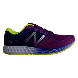 New Balance Fresh Foam Zante Purple / Blue