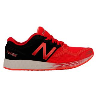 New Balance Fresh Foam Zante White / Pink