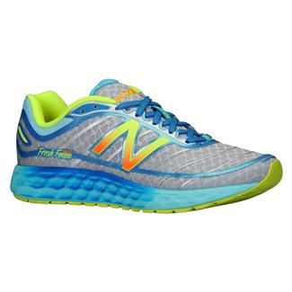 New Balance Fresh Foam Boracay Blue / Yellow
