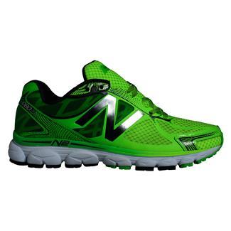 New Balance 1080v5 Chemical Green / Acidic Green