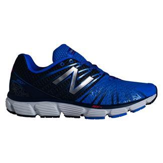 New Balance 890v5 Blue / White