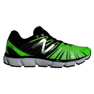 New Balance 890v5 Gray / Green