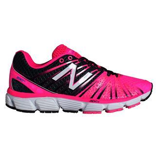 New Balance 890v5 Pink / White