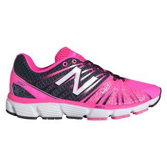 New Balance Pink Ribbon 890v5 Black / Komen Pink