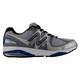 New Balance 1540v2 Silver / Blue