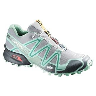 Salomon Speedcross 3 Light Onyx / Topaz Blue / Dark Cloud