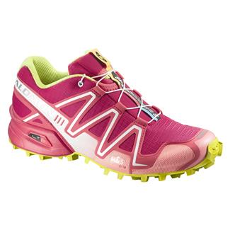 Salomon Speedcross 3 Lotus Pink / Papaya-B / Gecko Green