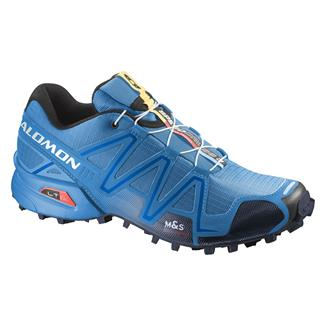 Salomon Speedcross 3 Methyl Blue / Methyl Blue / Deep Blue