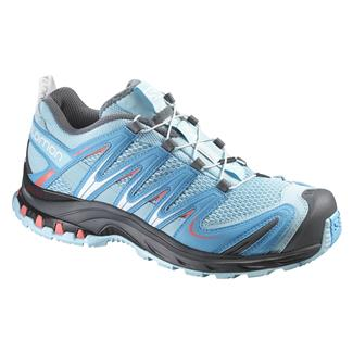 Salomon XA Pro 3D Air / Blue Line / Melon Bloom