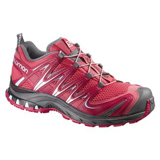 Salomon XA Pro 3D Papaya-B / Lotus Pink / Air