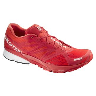Salomon S-Lab X-Series Racing Red / Racing Red / White