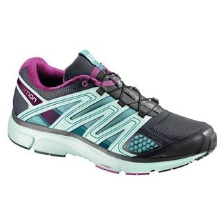 Salomon X-Mission 2 Deep Blue / Igloo Blue / Mystic Purple