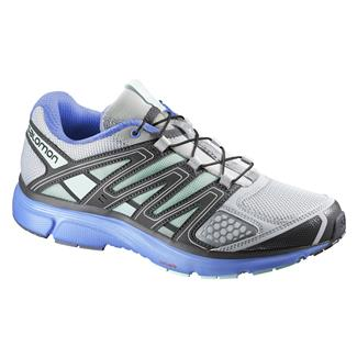 Salomon X-Mission 2 Light Onyx / Petunia Blue / Igloo Blue