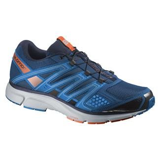 Salomon X-Mission 2 Gentiane / Union Blue / Tomato Red