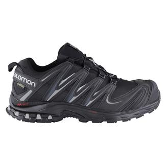 Salomon XA Pro 3D GTX Black / Black / Pewter