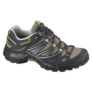 Salomon Ellipse GTX Thyme / Asphalt / Dark S-Green