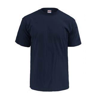 Soffe Lightweight Military T-Shirt (3 Pack) Navy