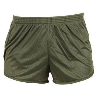 Soffe Ranger Panty Shorts Olive Drab