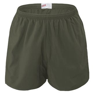 Soffe Performance Shorts Olive Drab